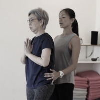Classes at Kate Porter Yoga