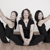 Our teachers at Kate Porter Yoga